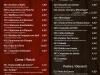 Tapas - Meeresfrüchte - Fisch - Fleischgerichte - Dessert - Die Kiste Cuxhaven