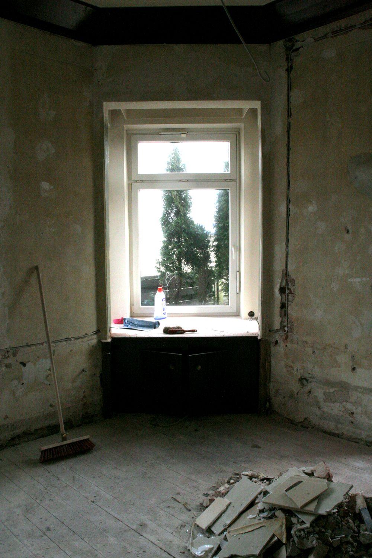 Umzug die kiste part 2 for Fenster zieht