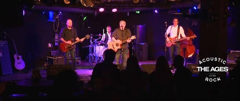 Livemusik in Die Kiste in Cuxhaven