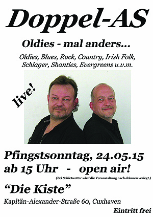 Plakat 15-05 Kiste